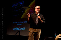 First Fridays - David Gerrold