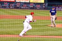 St. Louis Cardinals in Action